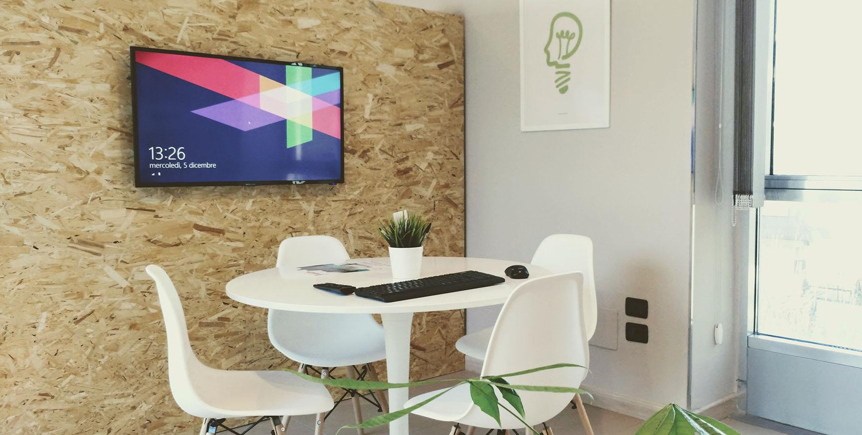 ufficio web agency napoli